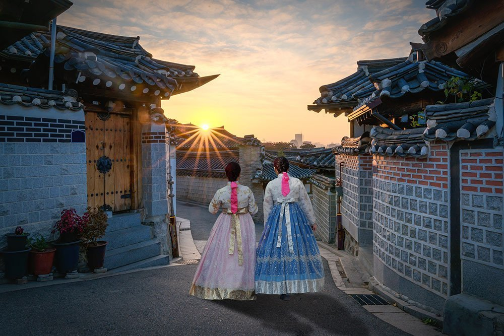 10 Best Things To Do In Korea Outside Of Seoul