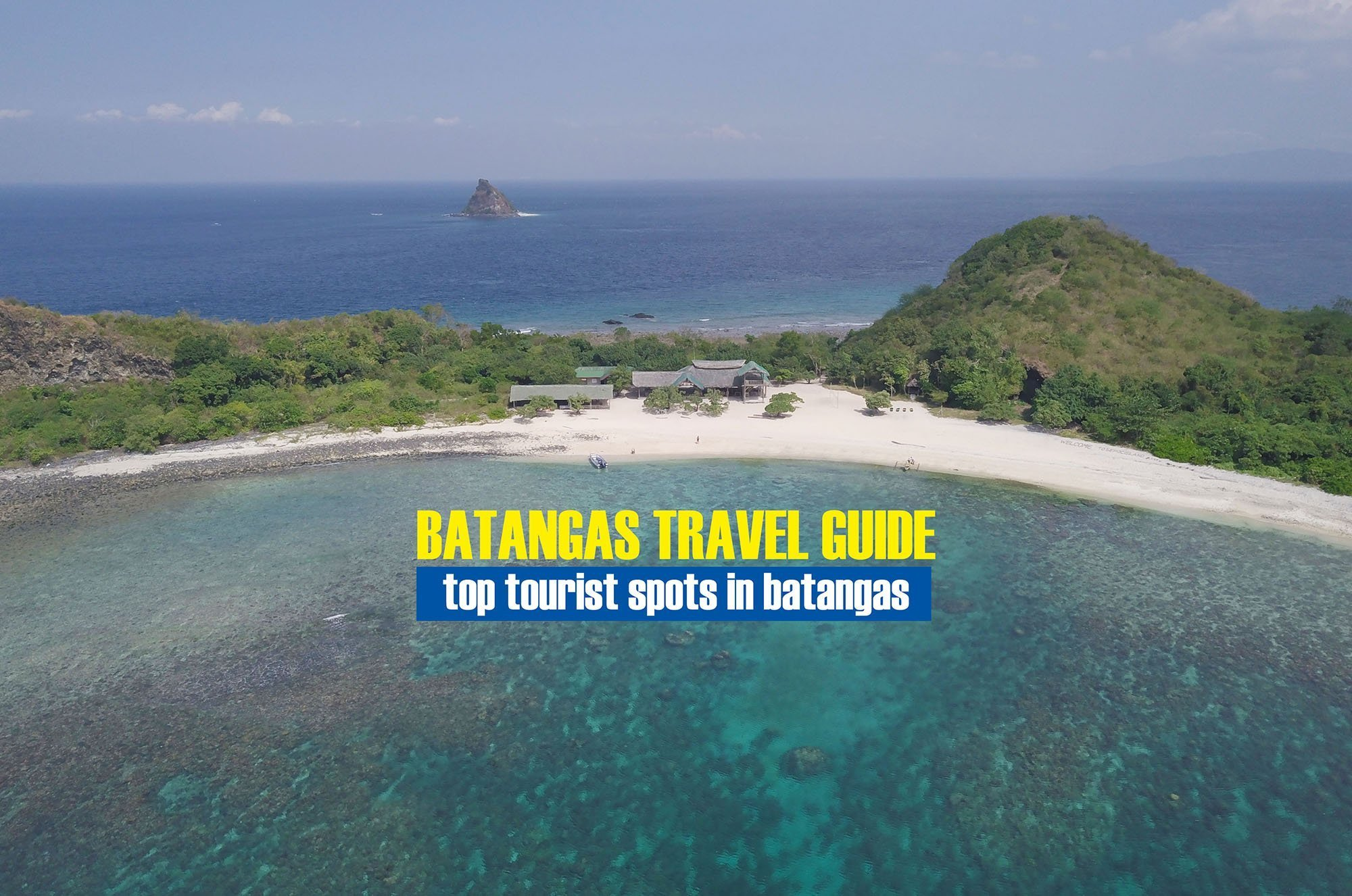 2020 Top Tourist Spots in Batangas [And How To Get There]