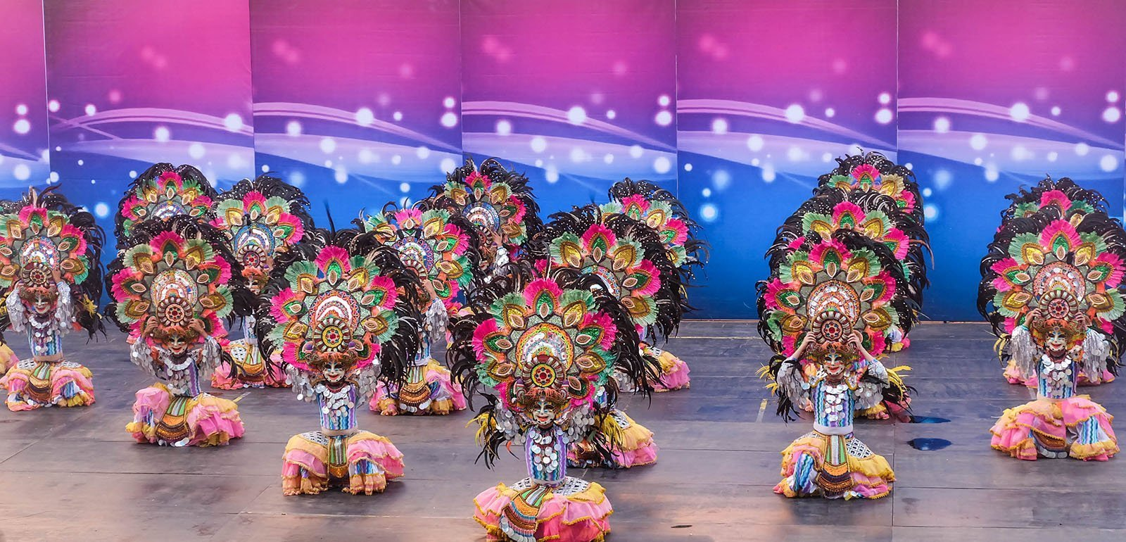 Panaad Festival: Showcasing The Best of Negros Occidental