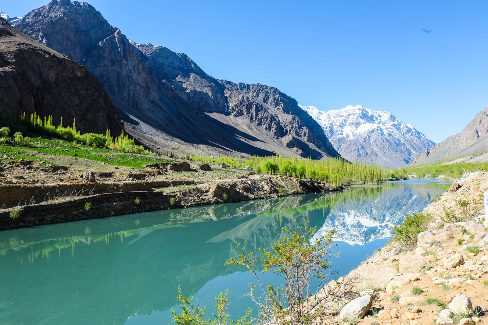 5 Best Things to Do in Ladakh, India