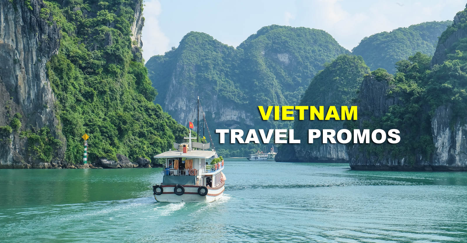 Vietnam Travel Promos: Bamboo Airways' Wednesday Sellout