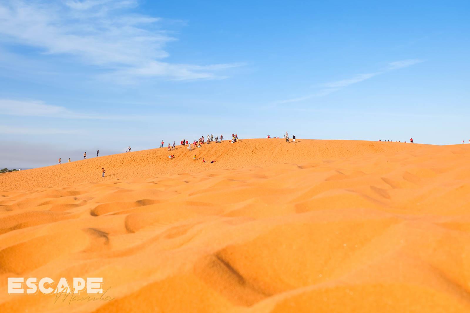 Mui Ne + Phan Thiet Travel Guide Blog: Things To Do, Tourist Spots & Itinerary