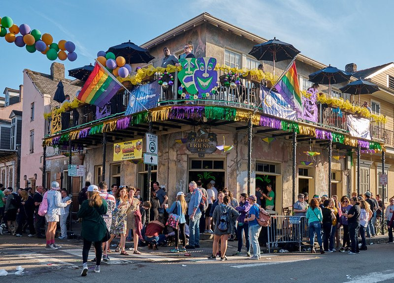 10 Best Things to Do in New Orleans