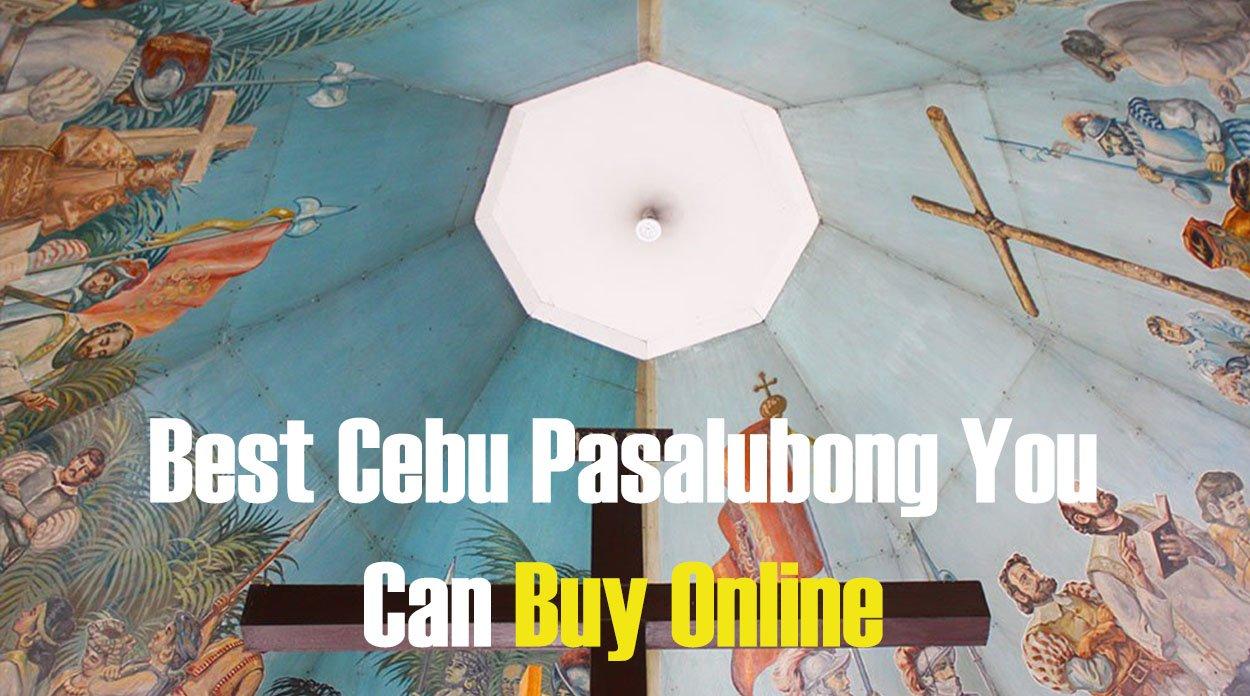 10 Best Cebu Pasalubong You Can Buy Online