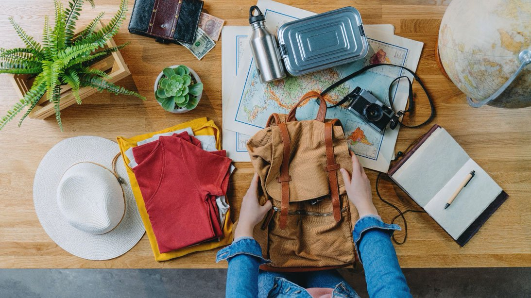 Essential Packing Tips for Kenya