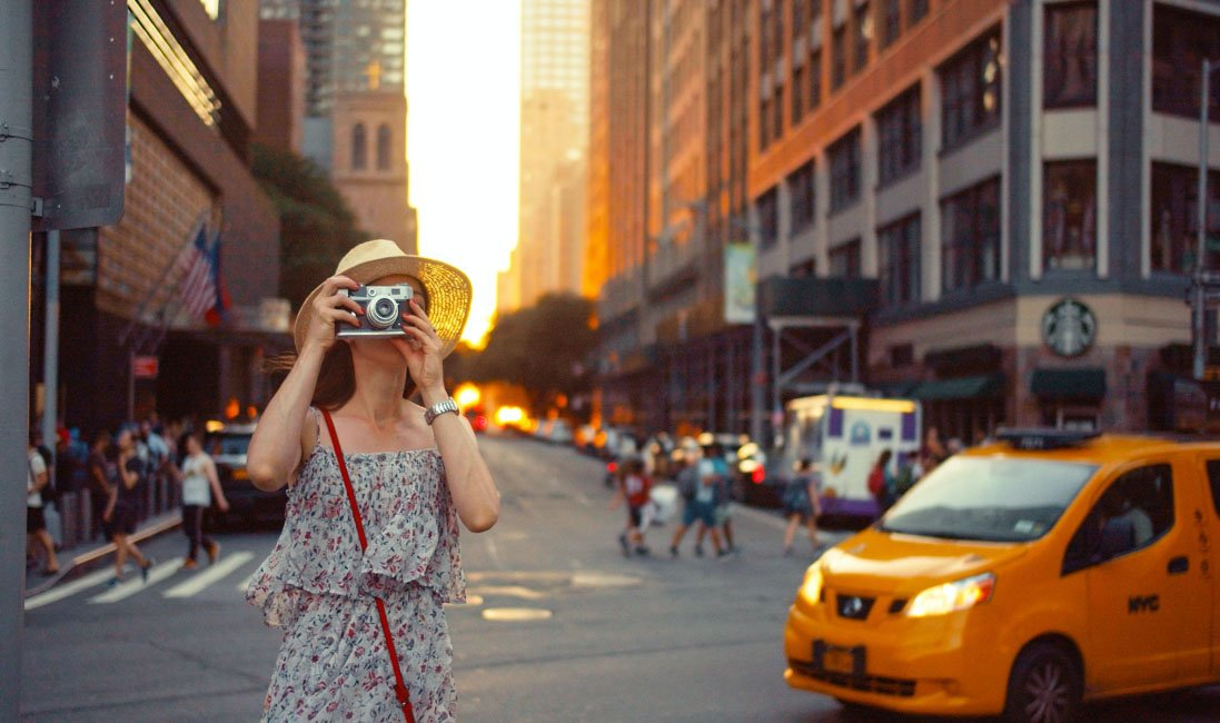 How to Explore NY in One Weekend