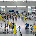 Guidelines for Vaccinated and Unvaccinated Travelers Arriving in the Philippines
