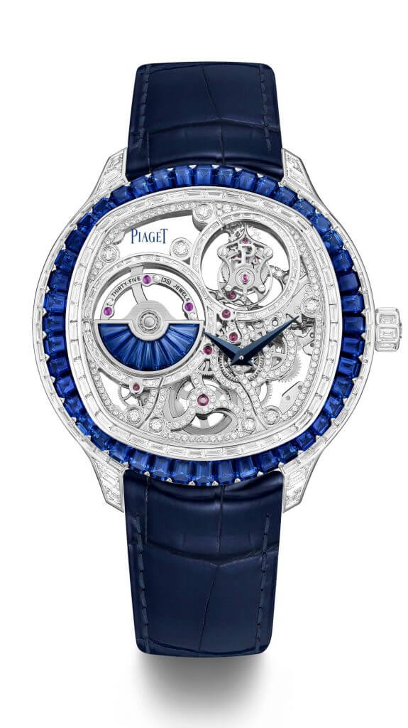 Piaget Polo Exceptional Timepieces