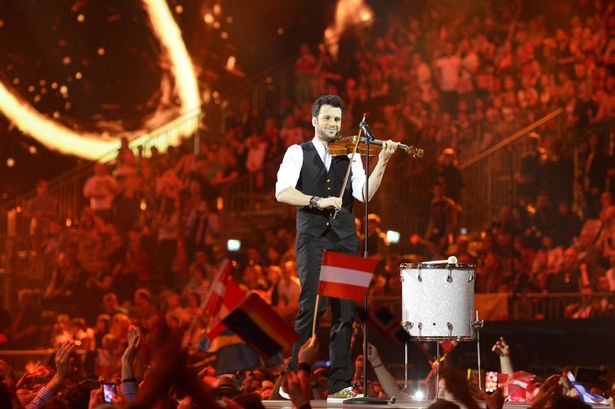 Eurovision-2014 switzerlnd