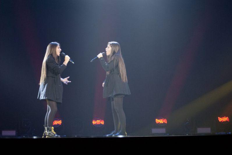 Chiara and Martina 13