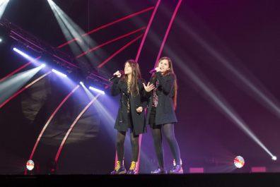 Chiara and Martina 5