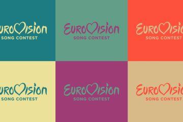 Eurovision logo general
