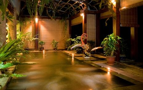 The 100 Most Amazing Spas In The World EscapeNormal