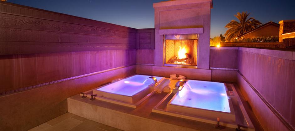 The 100 Most Amazing Spas In The World