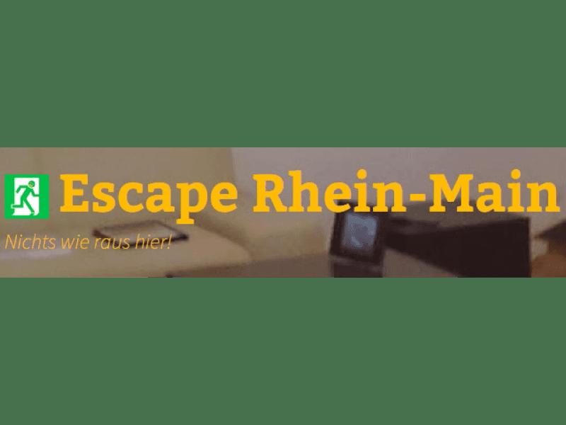 Escape Room  Escape RheinMain Darmstadt  Erfahrungen  Bewertung