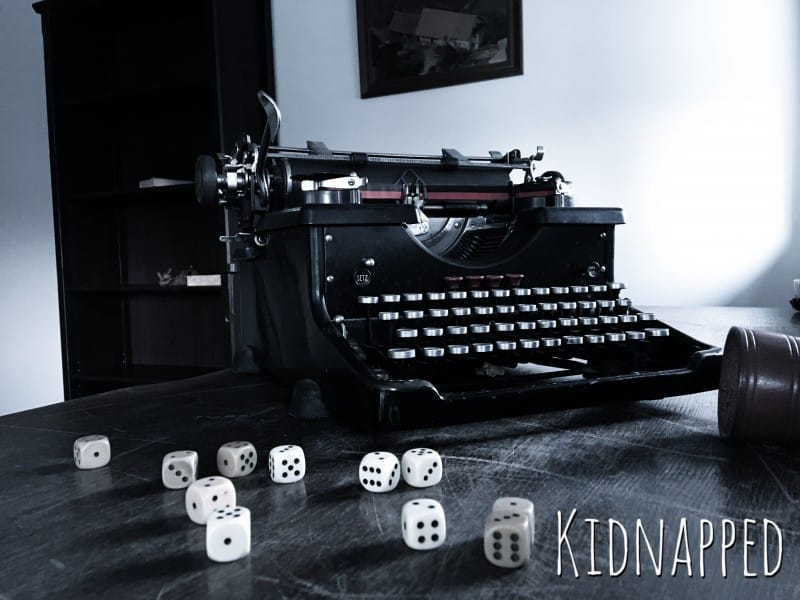 Kidnapped  Escape Room Augsburg  Erfahrungen  Bewertung