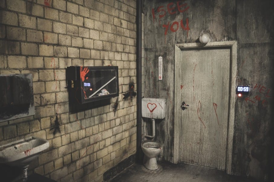 The S  Escape Rooms Mannheim  Erfahrungen  Bewertung