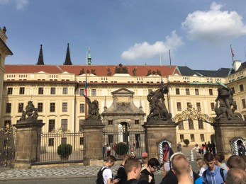 From the beautiful architecture, castles, food and local beers, there are loads of things to do in Prague. Here's my guide for your first time visiting Prague and all the top things to do on a long weekend there.