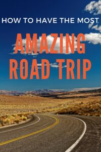 Planning a road trip? Check out my top tips to make sure you have the most amazing time!