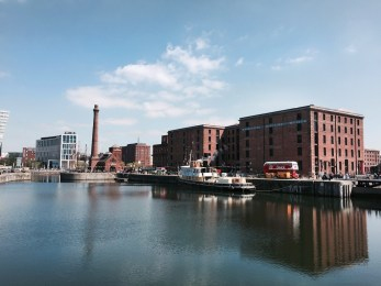 Liverpool is one of my favourite cities in the UK and a place I always recommend to visitors. If you're thinking of planning a trip to this vibrant city, here's my guide to visiting Liverpool to help with your planning.