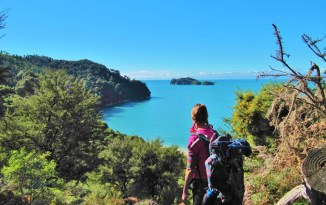 Abel Tasman National Park is a stunning walk on the South Island of New Zealand. Find out how to spend 3 days exploring this amazing area here!