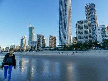 Planning a trip to Brisbane but want to see a bit of the surrounding area too? Here are 5 fantastic places that are easy to get to for a day trip out