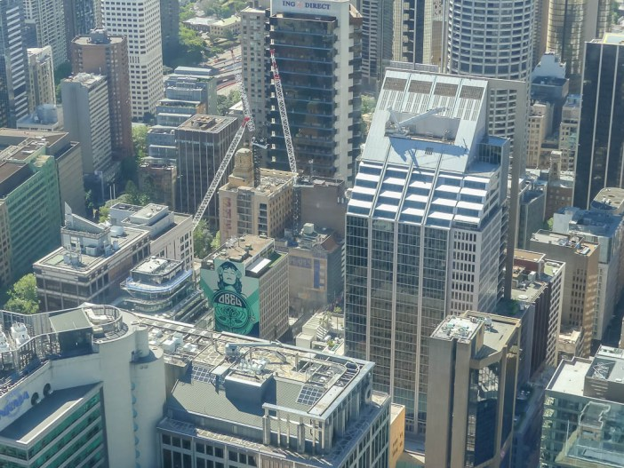 Visiting Sydney and want to get a birds-eye view? Then a trip to the highest building in the city, the Sydney Tower is the perfect one for you. Click here to find out everything you need to know and what to expect.