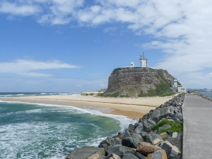 Thinking of visiting Newcastle? Just a couple of hours from Sydney and a hotspot for beaches and food, a visit to Newcastle is a must. Here are my top places to visit in Newcastle to help with your planning!