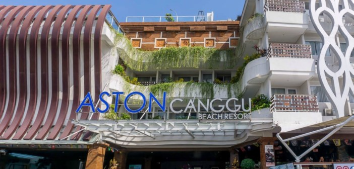 Affordable luxury at the Aston Canggu Beach Resort – This is where to stay in Canggu, Bali
