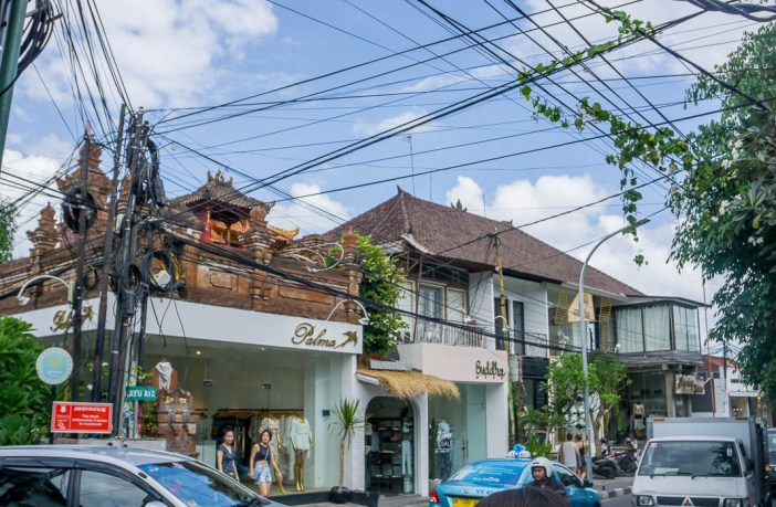 Planning a trip to Seminyak in Bali? Here's how to spend 2 days in Seminyak.