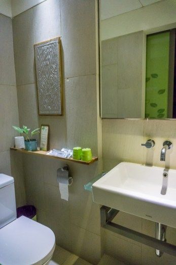 Looking for the perfect place to stay in Legian, Bali? The GrandMas Plus Hotel Legian is right in the heart of it all, close to the beach and a stone's throw from the airport. Check out my review here.