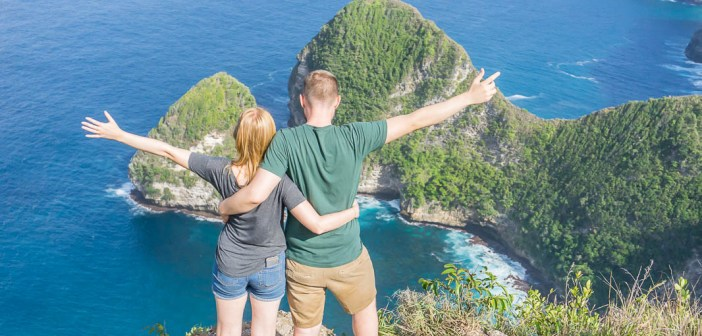 The (almost) perfect 3 week itinerary for Bali for first timers