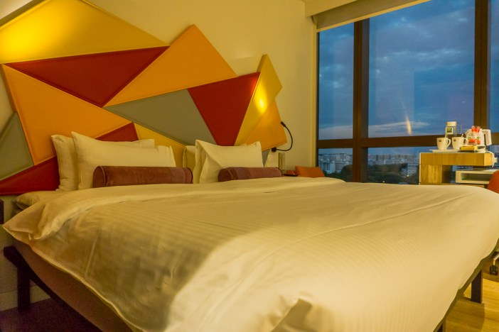 I recently visited Singapore for the first time and stayed at the brilliant Ibis Styles on Macpherson. If you're looking for a modern and comfortable hotel in a great location, this will be perfect for you. Find out more here.