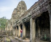 The incredible sites from 1 day at Angkor Wat (in photos)