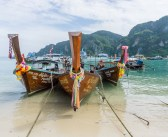 My ultimate guide to Island hopping Thailand in the rainy season
