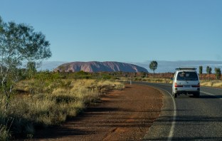 Looking to explore Australia's Red Centre and north? Here's everything you need to know for the BEST Northern Territory Road Trip! This epic guide will take you through the top things to do in the Northern Territory, how long you need for a Northern Territory road trip and my top tips for road tripping through the red centre. #northernterritory #northernterritoryroadtrip #uluru #darwin #redcentre #vanlifeaustralia #australiaroadtrips