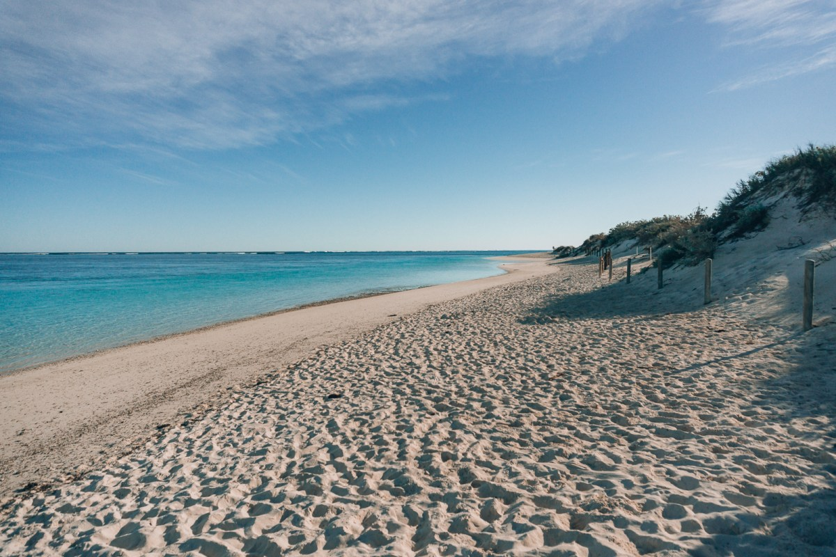 An easy guide to the best things to do in Exmouth WA, suitable for any budget! Find out how to visit the Ningaloo Marine Park including some of the best places to snorkel, Where to camp in Cape Range National Park and what there is to do there.