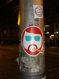 Bergen Street Art