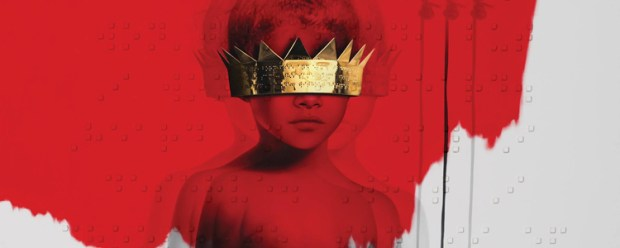 Rihanna - ANTI (album)