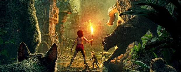 The Jungle Book (2016) (2)