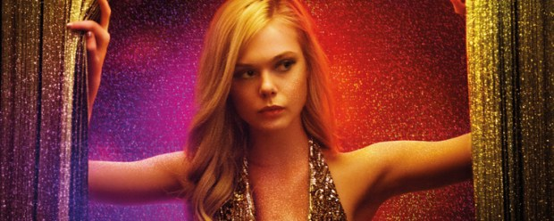 The Neon Demon - Elle Fanning (1)