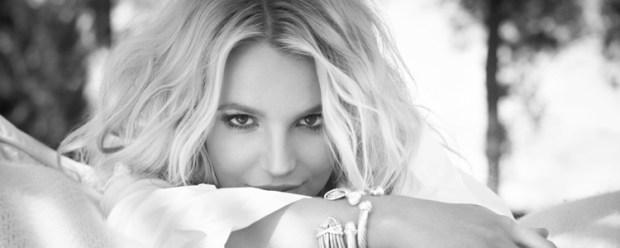 Britney Spears - Britney Jean (2013)
