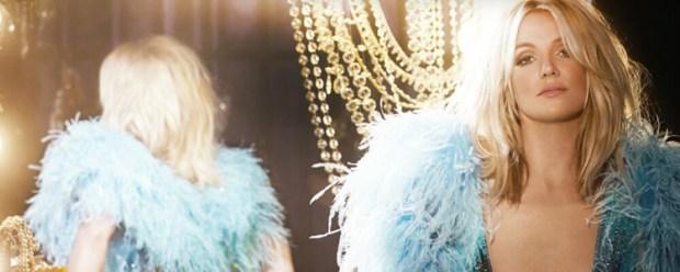 Britney Spears - Work Bitch (2013)