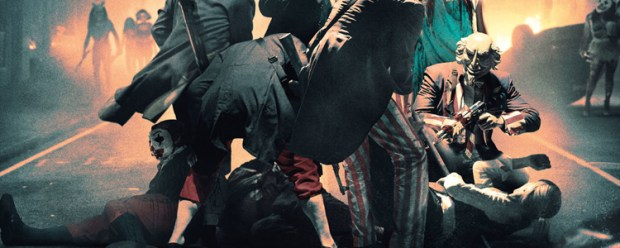 American Nightmare 3 - Elizabeth Mitchell (1)