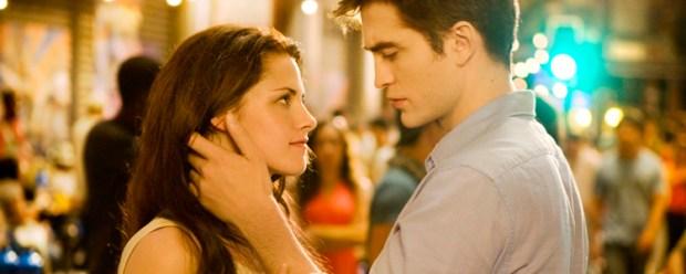 Twilight Breaking Dawn Part 1 - Kristen Stewart (2)