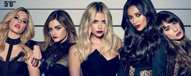 Pretty Little Liars - Saison 7A (1)
