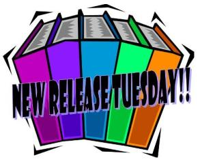 NEW RELEASE TUESDAY