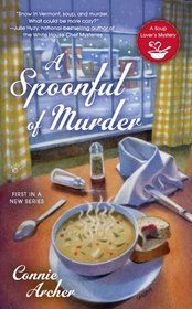 spoonful of murder