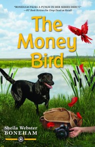 the money bird september