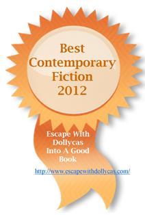 2012 best contemporary fiction